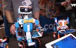 Lego Boost – Đồ chơi hướng trẻ trở thành lập trình viên nhí