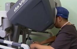 Trung Quốc mở trung tâm đào tạo phẫu thuật bằng robot