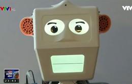 Sii – Robot giúp việc hữu ích
