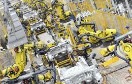 Trung Quốc tăng cường đầu tư cho ngành công nghiệp robot
