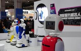 Hội nghị robot lần thứ 4 tại Trung Quốc