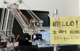 Tiềm năng ứng dụng robot công nghiệp tại Việt Nam