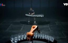Robot có thể thi chơi nhạc với con người?