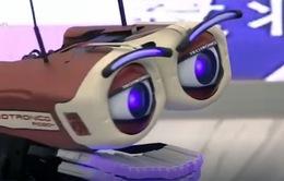 Teotronico - Robot có thể... chơi piano