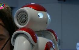 Ray - Robot giúp trẻ em học lập trình