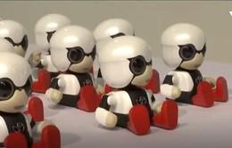 Kirobo Mini - Robot đồ chơi thế hệ mới