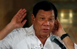 Tổng thống Philippines tiết lộ cách đón tiếp Tổng thống Mỹ