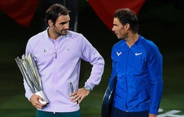 Federer áp sát Nadal, Dimitrov lọt top 3 trên BXH ATP