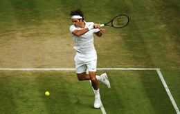 Roger Federer tuyên bố gây sốc về tương lai sau Wimbledon