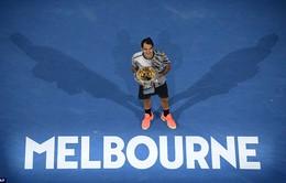 VIDEO: Cầu thủ Arsenal phát điên vì chiến thắng của Roger Federer