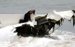 Phát hiện mảnh vỡ máy bay quân sự Pháp bị rơi ở Bờ Biển Ngà