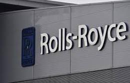Rolls-Royce thua lỗ kỷ lục hậu Brexit