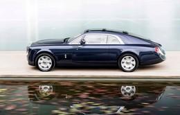 Cận cảnh chiếc Roll Royce đắt giá nhất mọi thời đại