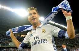 """C.Ronaldo """"bắn tin"""" thách thức Juventus!"""