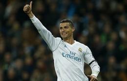 Cùng lúc cán 2 kỷ lục, Ronaldo khó để tuột Quả bóng vàng FIFA