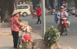 TP.HCM: Nhiều giải pháp hỗ trợ người buôn bán trên vỉa hè