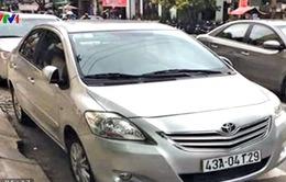 Đà Nẵng sẽ có thêm 6 điểm trông giữ xe