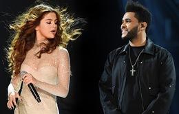 Selena Gomez và The Weeknd nhắn tin, tán tỉnh nhau hàng ngày