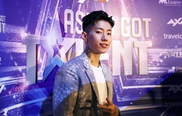 Jay Park - Chàng giám khảo cực hot của Asia's Got Talent 2017