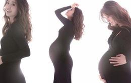 Nhớ cảm giác mang thai, Lâm Tâm Như muốn sinh con thứ 2?