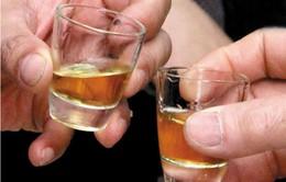 Nghiện rượu gây ra dịch lao phổi tại Ấn Độ