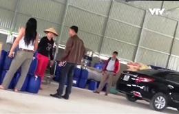 Rượu siêu rẻ tại Hưng Yên được vận chuyển và tiêu thụ như thế nào?