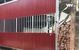 Rượu siêu rẻ ở Hưng Yên: Chủ các cơ sở sản xuất trốn tránh đoàn kiểm tra
