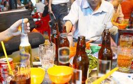 Tác hại khôn lường từ lạm dụng rượu bia