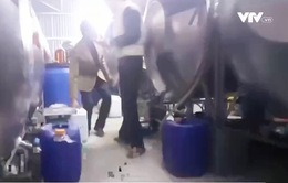 Công khai cơ sở sản xuất, kinh doanh rượu kém chất lượng