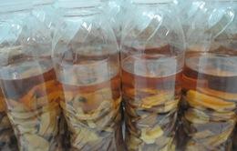 Hà Nội kiên quyết thu hồi sản phẩm, đình chỉ cơ sở kinh doanh rượu không đảm bảo an toàn