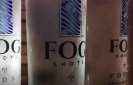 Hàng nghìn chai rượu vodka bị ăn trộm tại Los Angeles