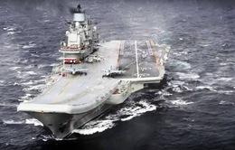 Nga bắt đầu rút bớt lực lượng ở Syria