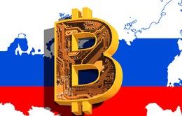 Nga cấm mua bán tiền ảo