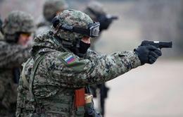 Nga đập tan âm mưu khủng bố, bắt hai nghi can