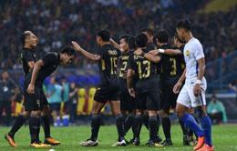 VIDEO SEA Games 29: Thắng tối thiểu U22 Malaysia, U22 Thái Lan bảo vệ thành công ngôi vô địch