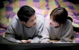 Fan khó có dịp thấy Song Joong Ki và Song Hye Kyo tái hợp trên màn ảnh