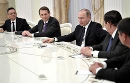 Nga cảnh báo nguy cơ an ninh tại các quốc gia SNG