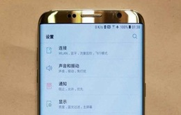 Galaxy S8 sở hữu màn hình cong và không còn phím Home?