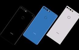 Huawei P11 sẽ ra mắt ở MWC sắp tới