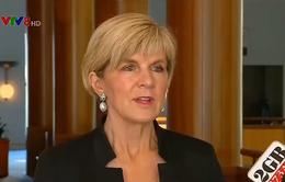 Australia không chuyển đại sứ quán đến Jerusalem