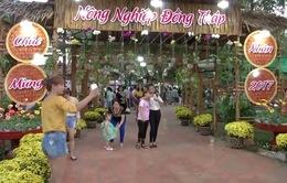 """Khai mạc Tuần lễ Du lịch""""Nơi bốn mùa khoe sắc"""" tỉnh Đồng Tháp"""