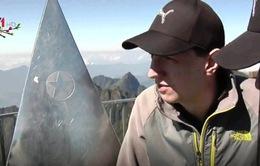 Đến Fansipan đầu năm trải nghiệm gió núi mây ngàn