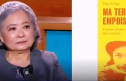 Giới thiệu cuốn tự truyện về nạn nhân chất độc da cam tại Pháp