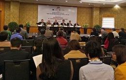 EuroCham công bố Sách Trắng về Việt Nam