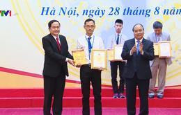 Công bố Sách vàng sáng tạo Việt Nam 2017