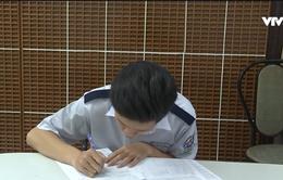 Nhiều sai sót trong nộp hồ sơ dự thi THPT Quốc gia 2017