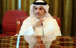 Qatar từ chối nhượng bộ trong khủng hoảng ngoại giao