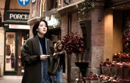 Lee Young Ae trẻ đến khó tin trong phim mới