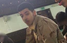 Công bố thêm hình ảnh thủ phạm vụ tấn công ở Manchester, Anh