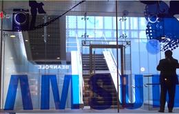 Samsung mất dần ánh hào quang?